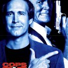 Cops and Robbersons - 1994 - RARE Blu Ray