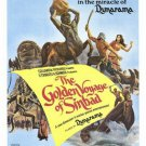 The Golden Voyage Of Sinbad - 1973 - Blu Ray