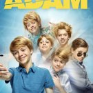 Splitting Adam - 2015 - Blu Ray