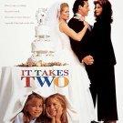 It Takes Two - 1995 - Blu Ray