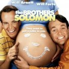 The Brothers Solomon 2007 - Blu Ray
