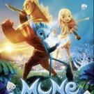 Mune - 2014 - Blu Ray