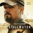Stillwater - 2021 - Blu Ray