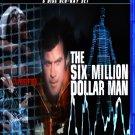 Six Million Dollar Man - Complete Series - Blu Ray