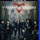 Shadowhunters - Complete Series - Blu Ray