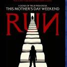 Run - 2020 - Blu Ray