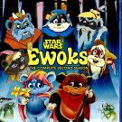 Star Wars Ewoks - Complete Second Season - Blu Ray
