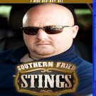 Southern Fried Stings - Complete Series - Blu Ray