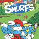 The Smurfs - Season 1 - Blu Ray