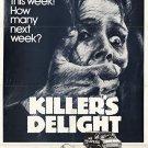 Killers Delight aka The Sport Killer - 1978 - Blu Ray
