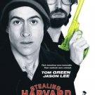 Stealing Harvard - 2002 - Blu Ray