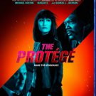The Protege - 2021 - Blu Ray
