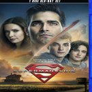 Superman and Lois - Season 1 - Blu Ray