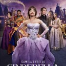 Cinderella - 2021 - Blu Ray