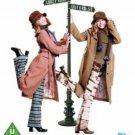 Winning London - 2001 - Blu Ray