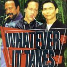 Whatever It Takes - 1998 - Blu Ray