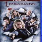 The Librarians - Complete Series - Blu Ray