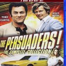 The Persuaders - Complete Series - Blu Ray