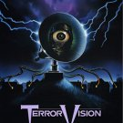 Terrorvision - 1986 - Blu Ray