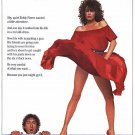 Woman In Red - 1994 - Blu Ray