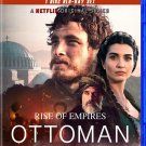 Rise Of The Empires : Ottoman - Complete Mini Series - Blu Ray