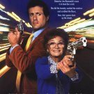 Stop Or My Mom Will Shoot - 1992 - Blu Ray