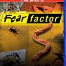 Fear Factor - Complete Original Series - Blu Ray