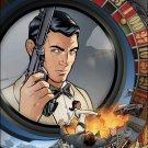 Archer - Season 11 - Blu Ray