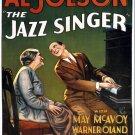 The Jazz Singer - 1927 - Blu Ray