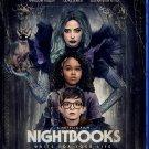 Nightbooks - 2021 - Blu Ray