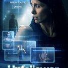 Unfollower - 2020 - Blu Ray
