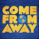 Come From Away - 2021 - Blu Ray