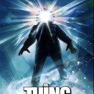 The Thing - 1982 - Blu Ray