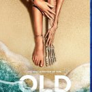 Old - 2021 - Blu Ray