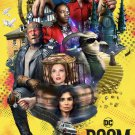 Doom Patrol - Season 2 - Blu Ray 2 Disc Set
