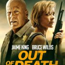Out Of Death - 2021 - Blu Ray