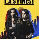 LA's Finest - Season 1 - Blu Ray Three Disc Set
