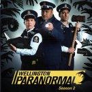 Wellington Paranormal - Season 2 - Blu Ray