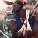 Yasuke - Season 1 - Blu Ray