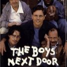The Boys Next Door - 1996 TV Movie - Blu Ray