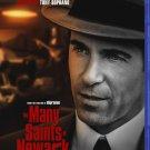 Many Saints Of Newark - 2021 - Blu Ray