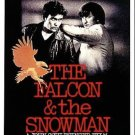 The Falcon And The Snowman - 1985 - Blu Ray
