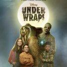 Under Wraps - 2021 - Blu Ray