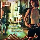 Alley Cat - 1984 - Blu Ray