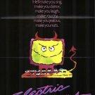 Electric Dreams - 1982 - Blu Ray