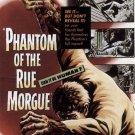 Phantom of the Rue Morgue - 1954 - Blu Ray