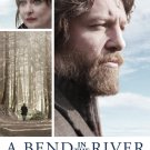 A Bend In The River - 2020 - Blu Ray