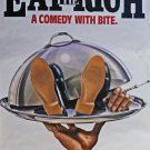 Eat The Rich - 1987 - Blu Ray