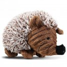 Cute Squeaky Funny Hedgehog Chew Toy For Dogs