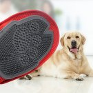 Magic Pet Bath Glove Hair Remover Massage Glove for Dogs and Cats